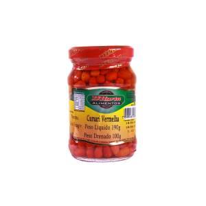Pimenta cumari vermelha 100g