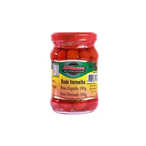 Pimenta Bode Vermelha 100g