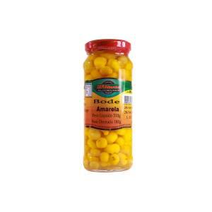 Pimenta Bode Amarela 180g