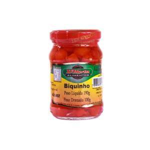 Pimenta Biquinho 100g
